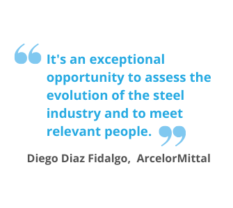 QUOTE 1 - ARCELORMITTAL